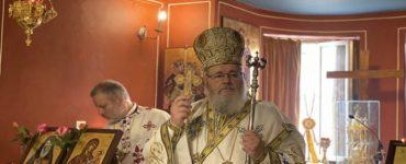 Κυδωνίας Δαμασκηνός: Να ανοίξουν σύντομα οι Ναοί...