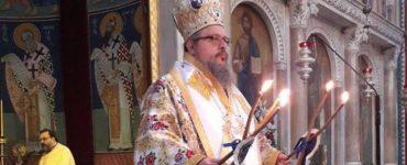 Ε΄ Κυριακή των Νηστειών στον Άγιο Αχίλλιο Λαρίσης