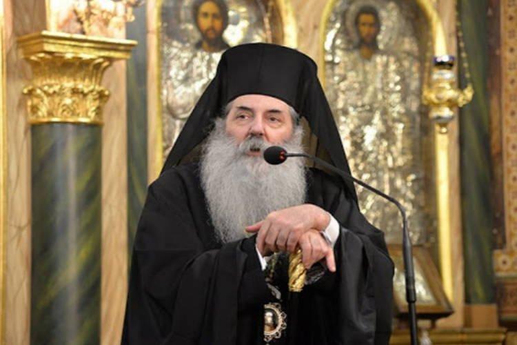 Πειραιώς Σεραφείμ: Το Ταξίδι της Μεγάλης Τεσσαρακοστής προς το Άγιον Πάσχα