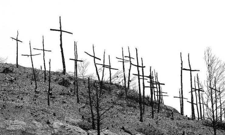 Το φρικτόν τέλος των διωκτών της Εκκλησίας