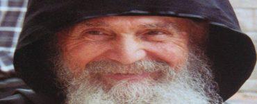 Γέροντας Εφραίμ Αριζόνας: Οι άγγελοι έχουν τρομερή αγάπη