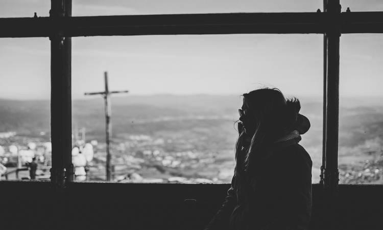 Γιατί στη ζωή υπάρχει πόνος και θλίψη;