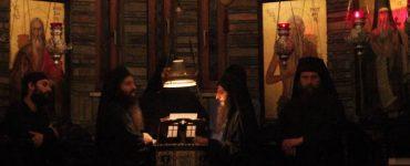 Το Τροπάριο της Κασσιανής στη Μονή Τρικόρφου (ΒΙΝΤΕΟ)
