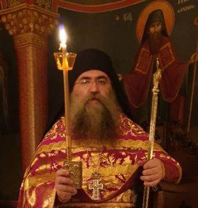 Καθηγούμενος Μονής Εσφιγμένου Βαρθολομαίος: Η έννοια της ατομικής σωτηρίας είναι ξένη προς την Ορθοδοξία!