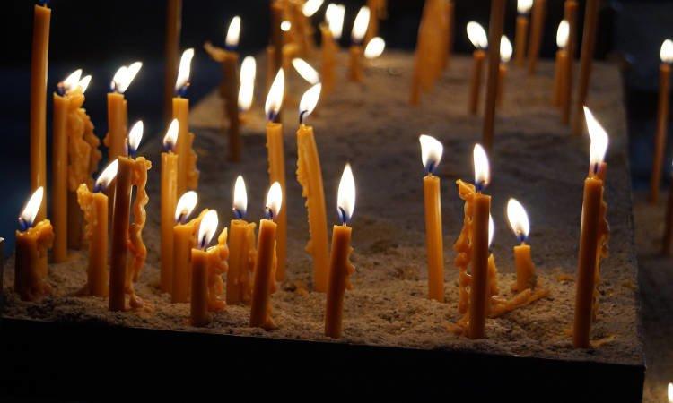 Live τώρα: Ακολουθία Μεγάλου Αποδείπνου στη Μονή Παναγίας Δοβρά Live τώρα: Ακολουθία του Νυμφίου – Όρθρος Μεγάλης Τρίτης στη Μονή Παναγίας Δοβρά