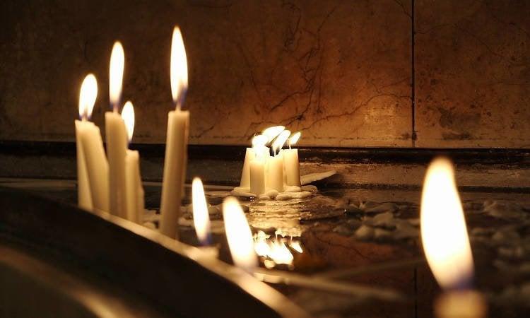 Live τώρα: Το Τροπάριο της Κασσιανής από τη Μονή Παναγίας Δοβρά