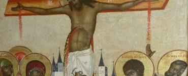 Live τώρα: Μεγάλες Ώρες και Εσπερινός της Αποκαθηλώσεως στη Μονή Παναγίας Δοβρά