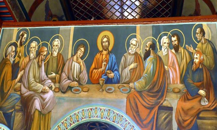Ποια η διαφορά του Πέτρου και του Ιούδα που αρνήθηκαν τον Χριστό;