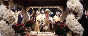 Μεγάλη Εβδομάδα και Πάσχα στο Οικουμενικό Πατριαρχείο