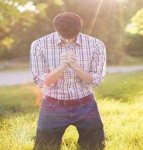 Στις πνευματικές δυσκολίες αποδεικνύουμε την υπομονή μας