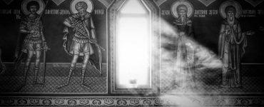 Πώς γράφουν οι Άγιοι