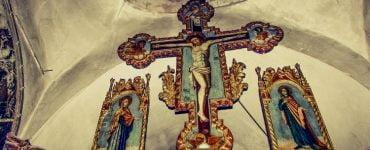 7 Μαΐου: Ανάμνηση του εν τω ουρανώ φανέντος σημείου του Τιμίου Σταυρού
