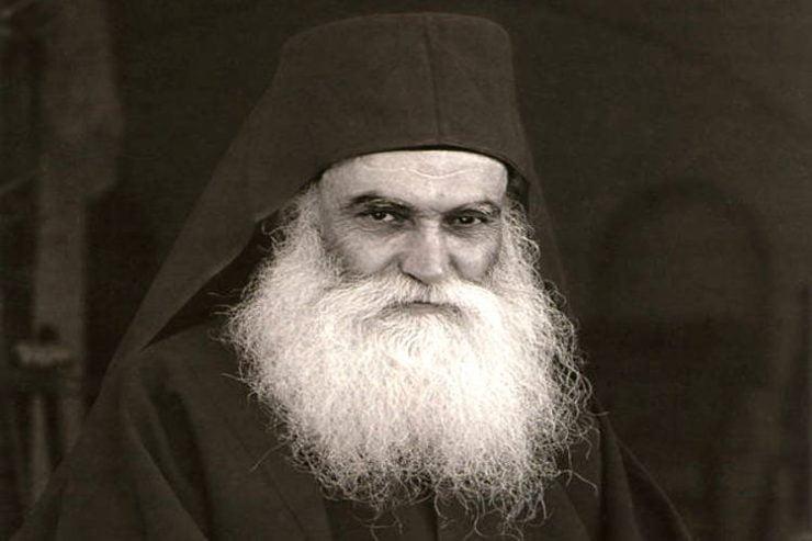 Άγιος Εφραίμ Κατουνακιώτης: Τα δάκρυα στην προσευχή