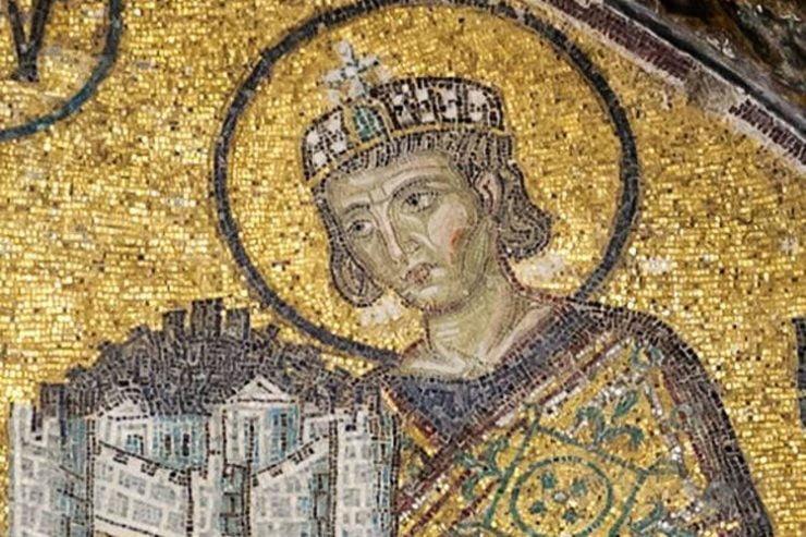 Άγιος Κωνσταντίνος: Γιατί πολεμήθηκε; (ΒΙΝΤΕΟ)