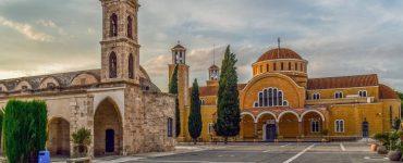 Κύπρος: Οι οδηγίες του Υπουργείου Υγείας για τις Εκκλησίες
