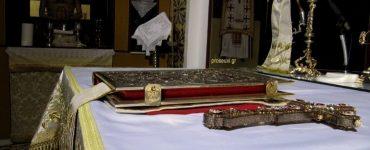 Ευαγγέλιο Κυριακής της Σαμαρείτιδος 17-5-2020