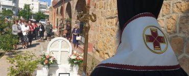 Μνημόσυνο Μητροπολίτη Αλεξανδρουπόλεως Γερβασίου Σαρασίτη (ΦΩΤΟ)