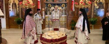 Η Εορτή της Αγίας Φωτεινής στην Ιεράπετρα της Κρήτης