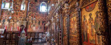 Αναγνώριση της Ιεράς Μονής Παναγίας Δομιανών