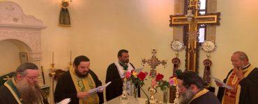 Χιλιάδες τα ονόματα των πιστών για μνημόνευση στον Άγιο Νικηφόρο τον Λεπρό στην γενέθλιο γη του Αγίου