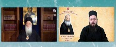 Ξεκίνησε η Β΄ Ιατρική Εβδομάδα αφιερωμένη στον Άγιο Λουκά τον Ιατρό στη Μητρόπολη Βεροίας (ΒΙΝΤΕΟ)