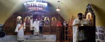 Η Εορτή της Σαμαρείτιδος στο Πατριαρχείο Ιεροσολύμων