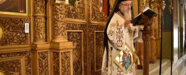 Αιτωλίας Κοσμάς: Άλλο ιατρικές οδηγίες και άλλο πόλεμος κατά της Πίστεως του Χριστού