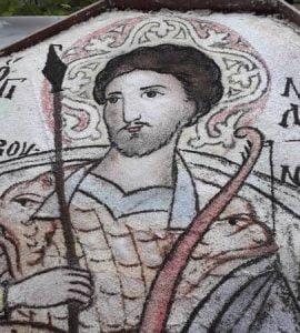 Θαύμα Αγίου Νικολάου του Νέου