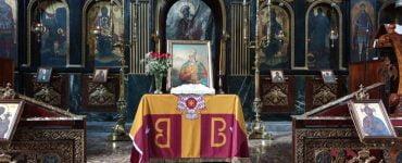 Αγρυπνία επί τη επετείω της αποφράδας ημέρας αλώσεως της Κωνσταντινουπόλεως στην Καρδίτσα