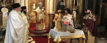 Η Εορτή του Πολιούχου και Προστάτου της Καρδίτσας Αγίου Σεραφείμ (ΦΩΤΟ)