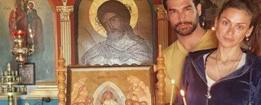 Νίκος Αναδιώτης: Με αξίωσε ο Θεός και εν μέσω καραντίνας κοινώνησα