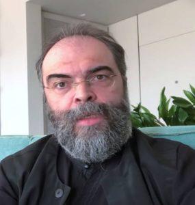 Ανδρέας Κονάνος: Μη βιαστείς να χωρίσεις (ΒΙΝΤΕΟ)