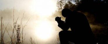 Πρέπει να προσευχόμαστε κάθε στιγμή!