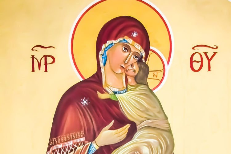 Μόρφου Νεόφυτος: Παναγία, η ελευθερία των εξηρτημένων... (ΒΙΝΤΕΟ)