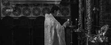 Τι λένε οι Άγιοι για την ιεροκατηγορία;