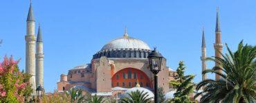Αγρυπνία για την Αγιά Σοφιά στην Πάτρα Μητρόπολη Μαρωνείας: Για μας η Αγιά Σοφιά είναι η Μεγάλη Εκκλησία