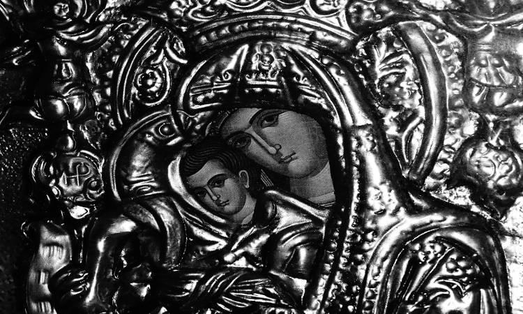 Αγρυπνία Παναγίας Άξιον Εστίν στον Ιλισσό