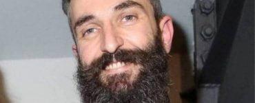 Άρης Σερβετάλης: Γιατί από «Λάζαρος» έγινα «Άγιος Νεκτάριος»