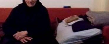 Εκοιμήθη η Καθηγουμένη της Μονής Γενεσίου της Θεοτόκου Δρυοβούνου Κοζάνης μοναχή Φεβρωνία