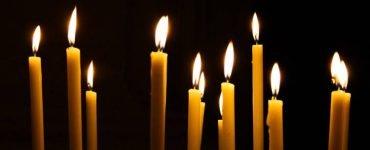 Εκοιμήθη ο πατέρας του Επισκόπου Δορυλαίου 6 Ιουνίου: Ψυχοσάββατο