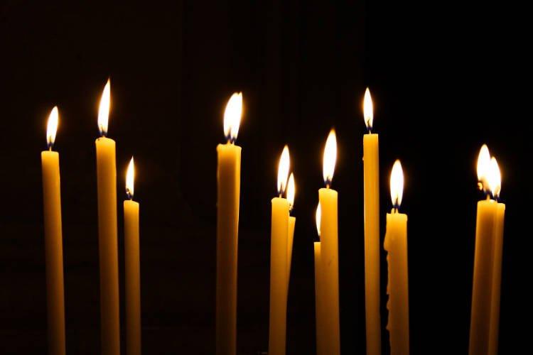 Εκοιμήθη ο πατέρας του Επισκόπου Δορυλαίου 6 Ιουνίου: Ψυχοσάββατο Αγρυπνία και Παράκληση για τους μαθητές στα Γιαννιτσά Εκοιμήθη ο Πρεσβύτερος Γεώργιος Κουτρουφίνης
