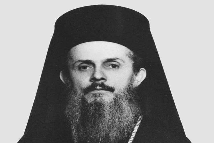 8 Αυγούστου η Εορτή του Νέου Αγίου Καλλινίκου Μητροπολίτου Εδέσσης Χαρμόσυνα ήχησαν οι καμπάνες στη Μητρόπολη Αιτωλίας για την Αγιοκατάταξη του Μητροπολίτου Εδέσσης Καλλινίκου ΔΙΣ: Με πνευματική χαρά και αγαλλίαση έλαβε το μήνυμα της Αγιοκατατάξεως του Μητροπολίτου Εδέσσης Καλλινίκου