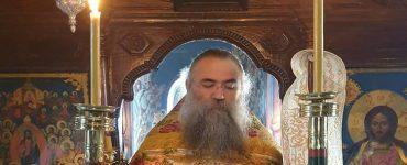 Καθηγούμενος Μονής Εσφιγμένου: Να καλλιεργήσουμε στην καρδιά μας την αγάπη