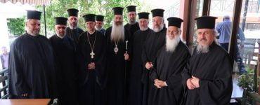 Φθιώτιδος Συμεών: Ακούγοντας τον κάθε Ιερέα της Μητροπόλεως μας ωφελήθηκα πολύ