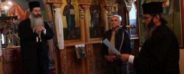 Φθιώτιδος Συμεών: Δίνετε αποστομωτική απάντηση σε αυτούς που αμφισβητούν την προσφορά της Εκκλησίας στο Έθνος