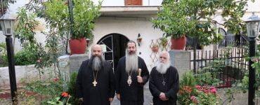 Νέος Καθηγούμενος της Ιεράς Μονής Αγίου Βλασίου Στυλίδος