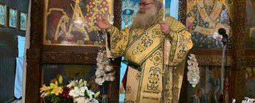 Ιεραπύτνης Κύριλλος: Να μην ξεφεύγουμε από τα όρια που έθεσαν οι Πατέρες μας