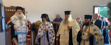 Εορτή του Αγίου Πνεύματος στην Ιεράπετρα