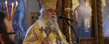 Καστοριάς Σεραφείμ: Το Άγιο Πνεύμα συμμαρτυρεί, ενεργώντας μέσα στις καρδιές μας