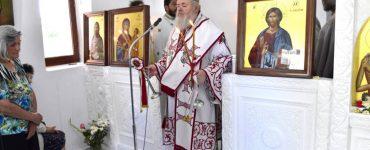 Κυδωνίας Δαμασκηνός: Ο Υιός και Λόγος του Θεού αποκαλύφθηκε στον Άγιο Ονούφριο